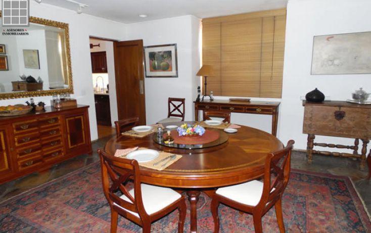 Foto de casa en venta en, san angel, álvaro obregón, df, 966661 no 05