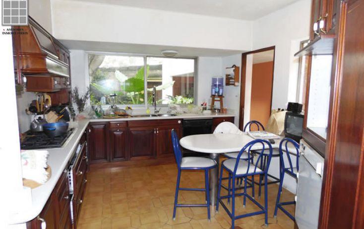 Foto de casa en venta en, san angel, álvaro obregón, df, 966661 no 06