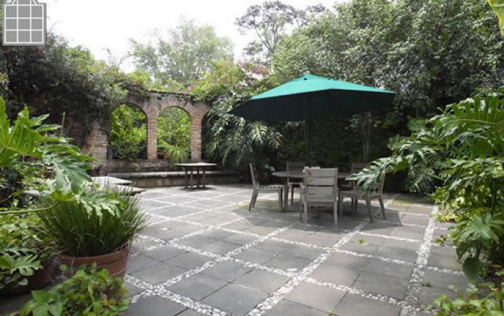 Foto de casa en venta en, san angel, álvaro obregón, df, 966661 no 07