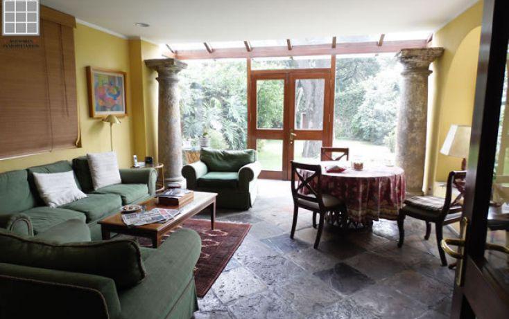 Foto de casa en venta en, san angel, álvaro obregón, df, 966661 no 08