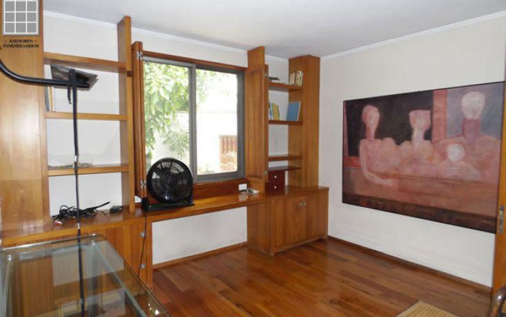 Foto de casa en venta en, san angel, álvaro obregón, df, 966661 no 12