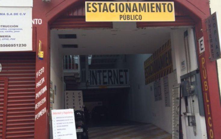 Foto de local en renta en, san angel, álvaro obregón, df, 995377 no 04