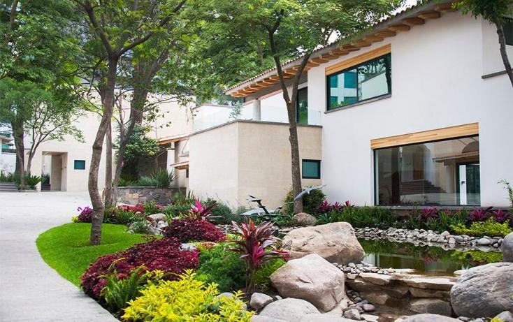 Foto de casa en venta en  , san angel, álvaro obregón, distrito federal, 1041757 No. 06