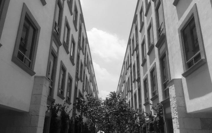 Foto de oficina en renta en  , san angel, álvaro obregón, distrito federal, 1086411 No. 02