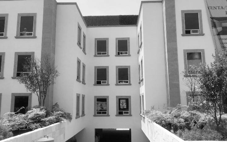 Foto de oficina en renta en  , san angel, álvaro obregón, distrito federal, 1086411 No. 06