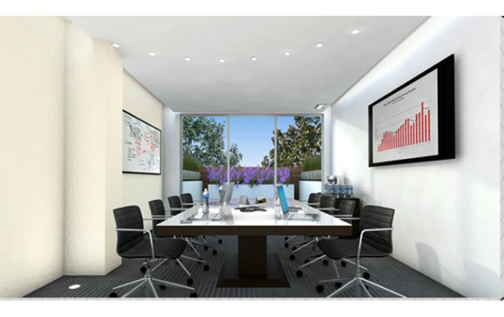 Foto de oficina en renta en  , san angel, álvaro obregón, distrito federal, 1086411 No. 07