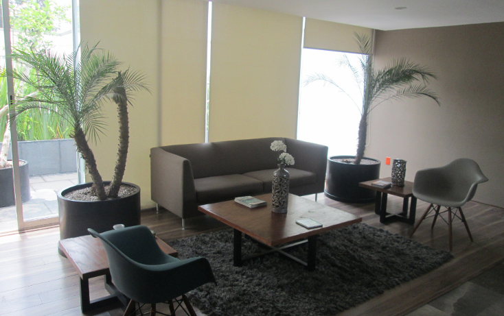Foto de oficina en renta en  , san angel, álvaro obregón, distrito federal, 1100933 No. 18