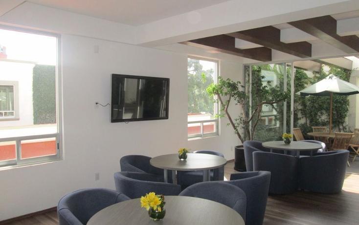 Foto de oficina en renta en  , san angel, álvaro obregón, distrito federal, 1100933 No. 25