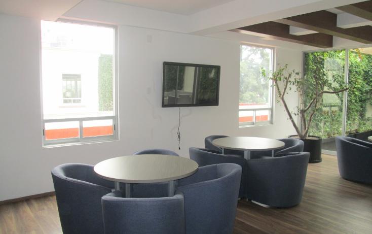 Foto de oficina en renta en  , san angel, álvaro obregón, distrito federal, 1100933 No. 27
