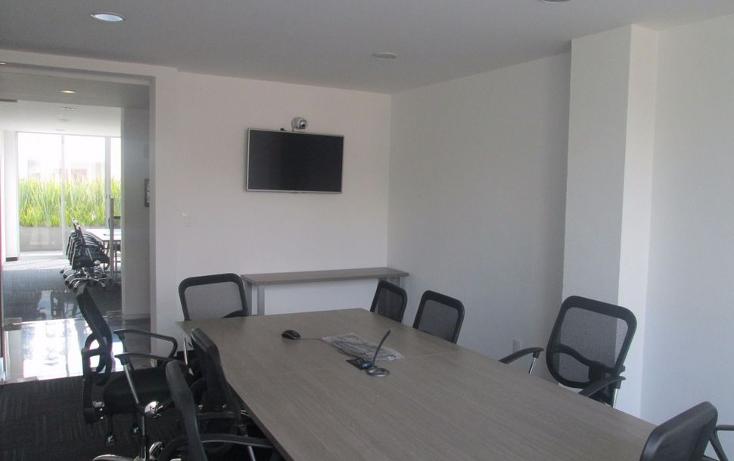 Foto de oficina en renta en  , san angel, álvaro obregón, distrito federal, 1100933 No. 28