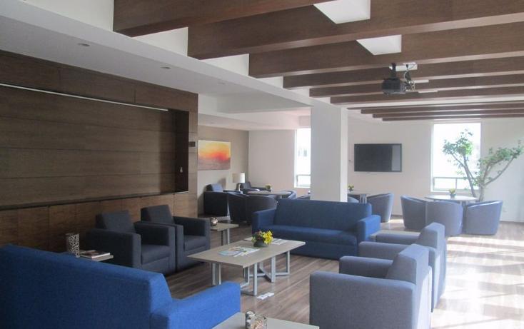 Foto de oficina en renta en  , san angel, álvaro obregón, distrito federal, 1100933 No. 29