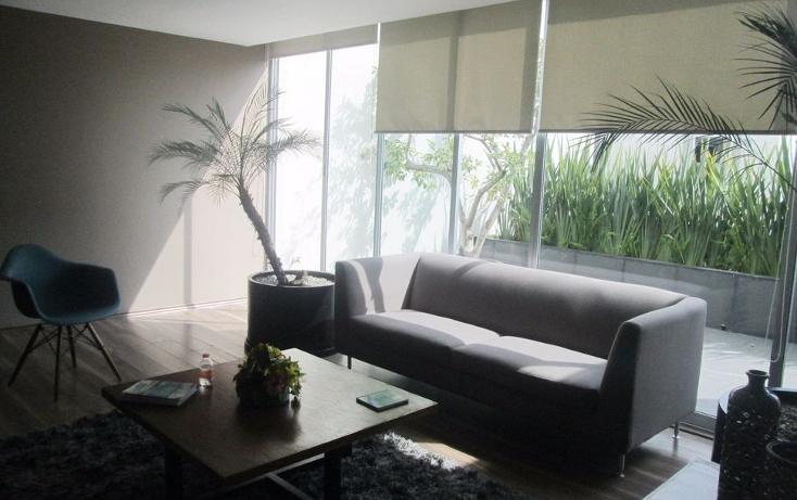 Foto de oficina en renta en  , san angel, álvaro obregón, distrito federal, 1100933 No. 32