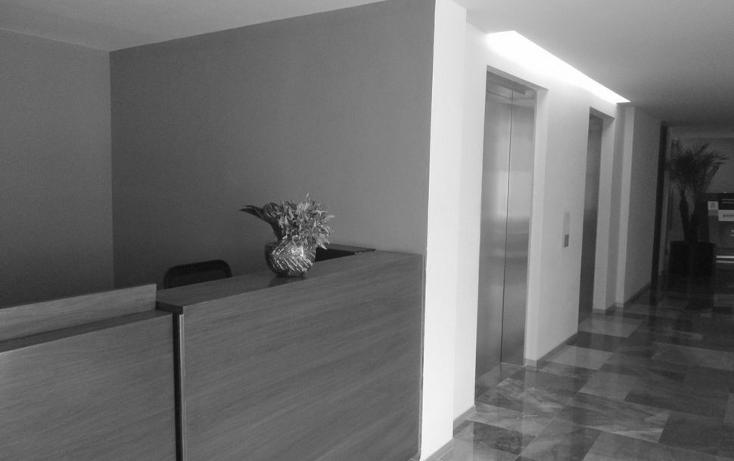 Foto de oficina en renta en  , san angel, álvaro obregón, distrito federal, 1100933 No. 33