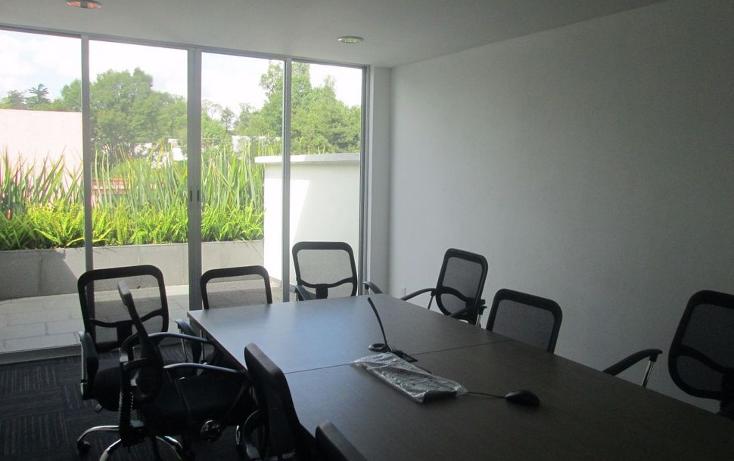 Foto de oficina en renta en  , san angel, álvaro obregón, distrito federal, 1100933 No. 35