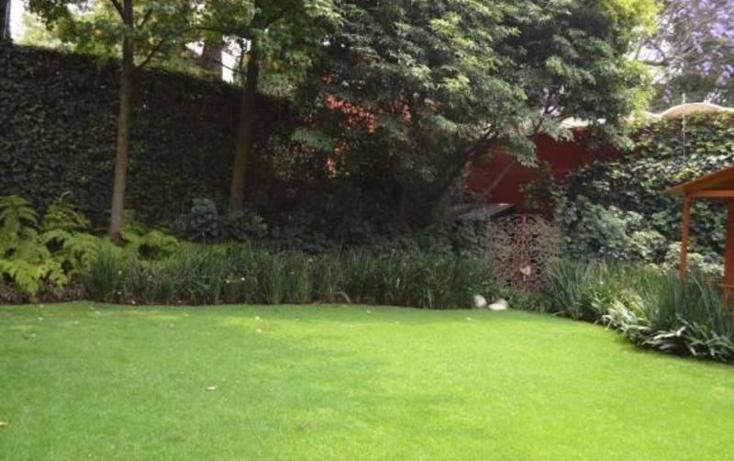 Foto de casa en venta en  , san angel, álvaro obregón, distrito federal, 1112085 No. 02