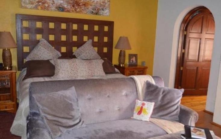 Foto de casa en venta en  , san angel, álvaro obregón, distrito federal, 1112085 No. 05
