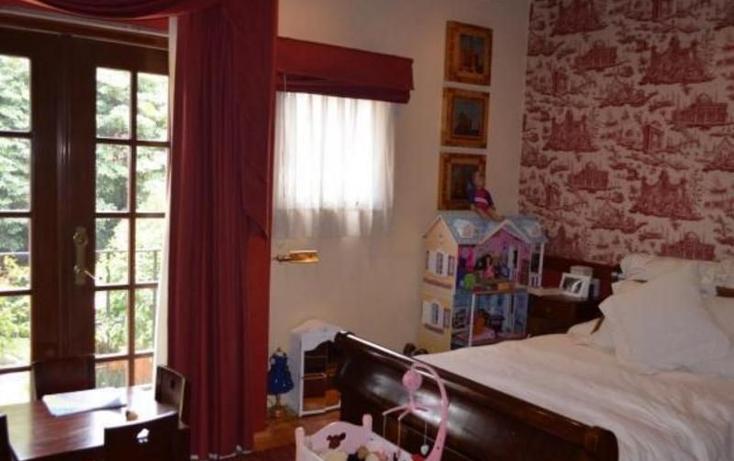 Foto de casa en venta en  , san angel, álvaro obregón, distrito federal, 1112085 No. 07