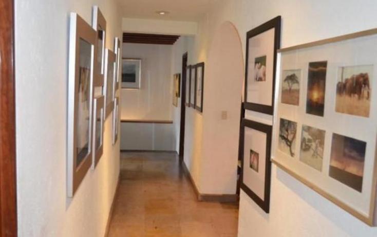 Foto de casa en venta en  , san angel, álvaro obregón, distrito federal, 1112085 No. 09