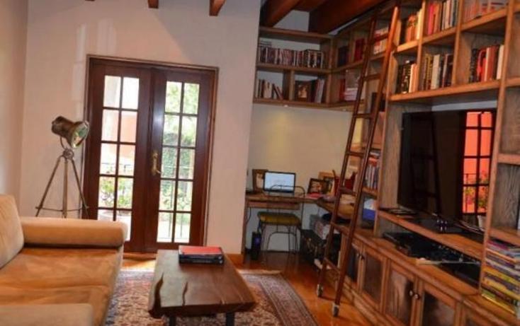 Foto de casa en venta en  , san angel, álvaro obregón, distrito federal, 1112085 No. 10