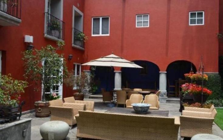 Foto de casa en venta en  , san angel, álvaro obregón, distrito federal, 1112085 No. 11