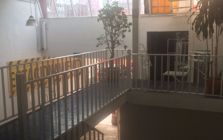 Foto de local en renta en  , san angel, álvaro obregón, distrito federal, 1121879 No. 01