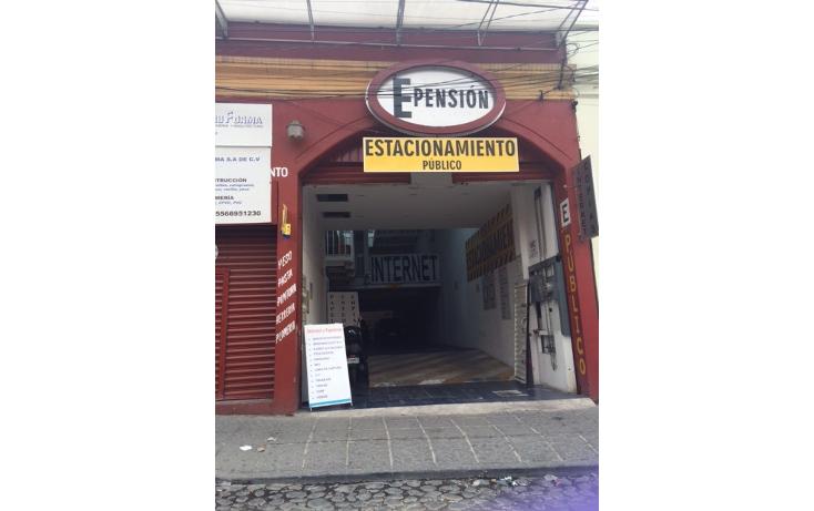 Foto de local en renta en  , san angel, álvaro obregón, distrito federal, 1121879 No. 05