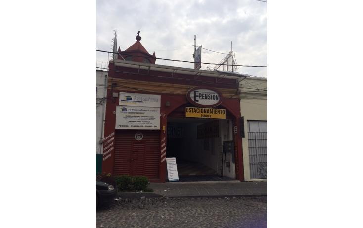 Foto de local en renta en  , san angel, álvaro obregón, distrito federal, 1121879 No. 08