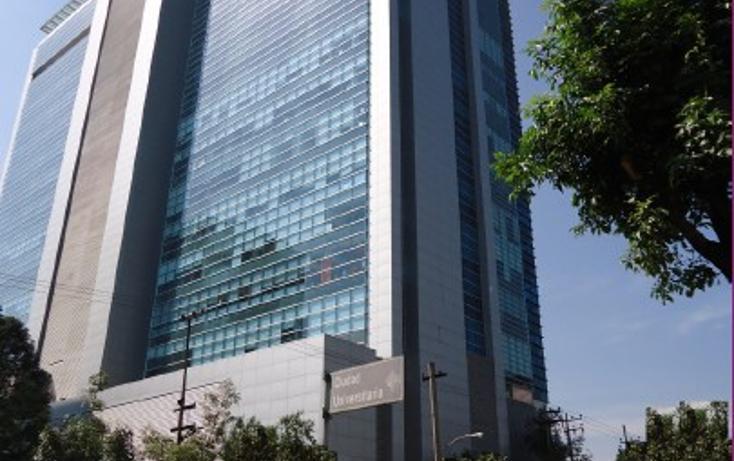 Foto de oficina en renta en  , san angel, álvaro obregón, distrito federal, 1126249 No. 01