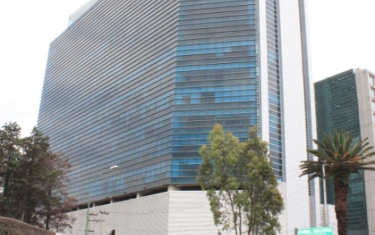 Foto de oficina en renta en  , san angel, álvaro obregón, distrito federal, 1126249 No. 02