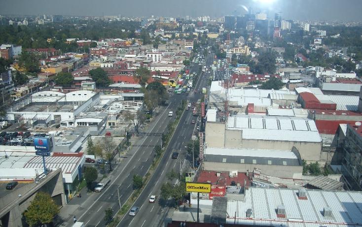 Foto de oficina en renta en  , san angel, álvaro obregón, distrito federal, 1126249 No. 06