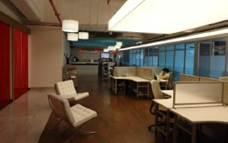 Foto de oficina en renta en  , san angel, álvaro obregón, distrito federal, 1126249 No. 16