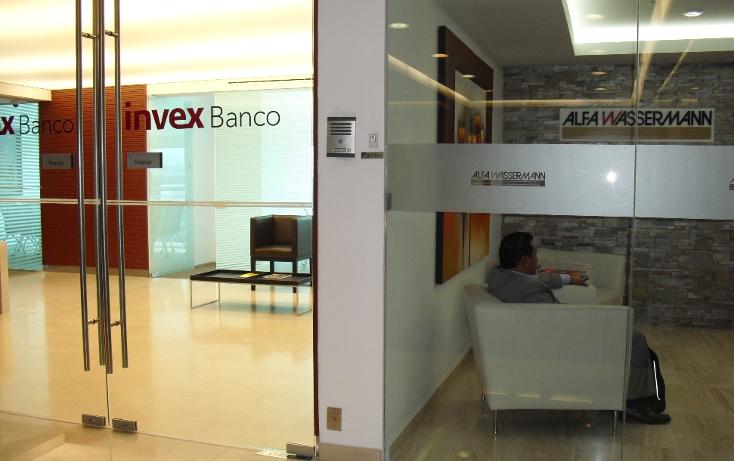 Foto de oficina en renta en  , san angel, álvaro obregón, distrito federal, 1126249 No. 25