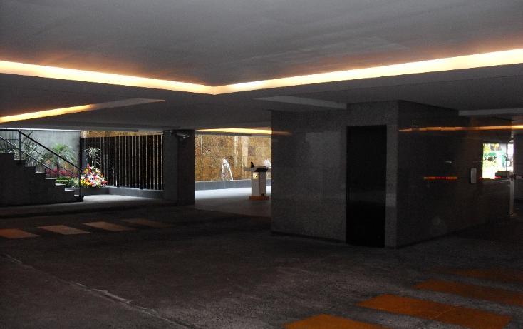 Foto de oficina en renta en  , san angel, álvaro obregón, distrito federal, 1126249 No. 31