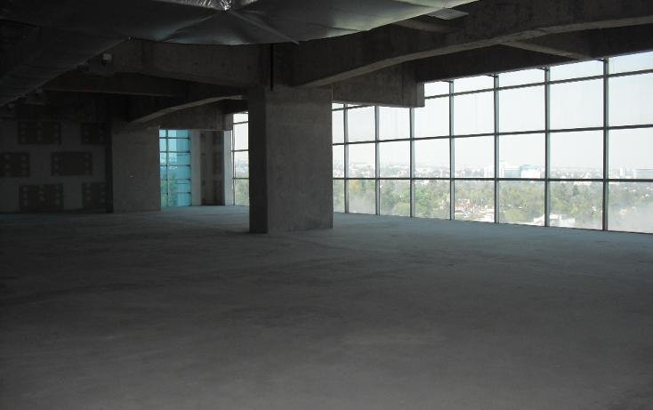 Foto de oficina en renta en  , san angel, álvaro obregón, distrito federal, 1126249 No. 33