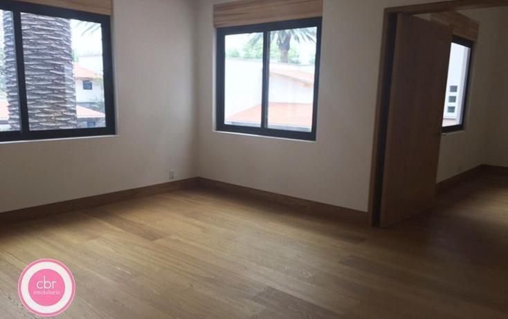Foto de casa en venta en  , san angel, álvaro obregón, distrito federal, 1207785 No. 04