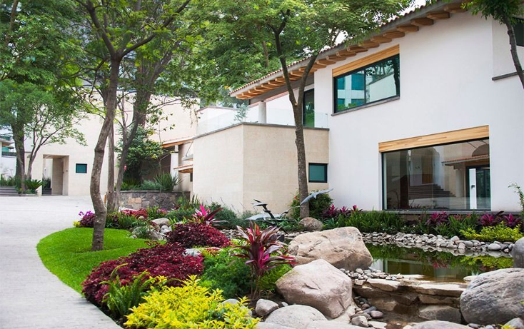 Foto de casa en venta en  , san angel, álvaro obregón, distrito federal, 1207785 No. 05