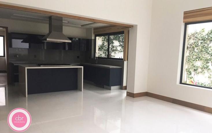Foto de casa en venta en  , san angel, álvaro obregón, distrito federal, 1207785 No. 06