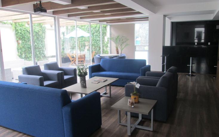 Foto de oficina en renta en  , san angel, álvaro obregón, distrito federal, 1283517 No. 21