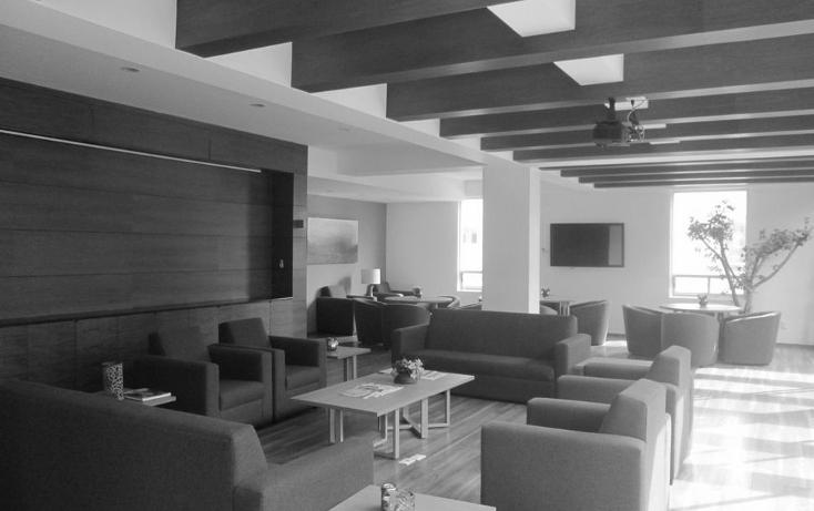 Foto de oficina en renta en  , san angel, álvaro obregón, distrito federal, 1283517 No. 22