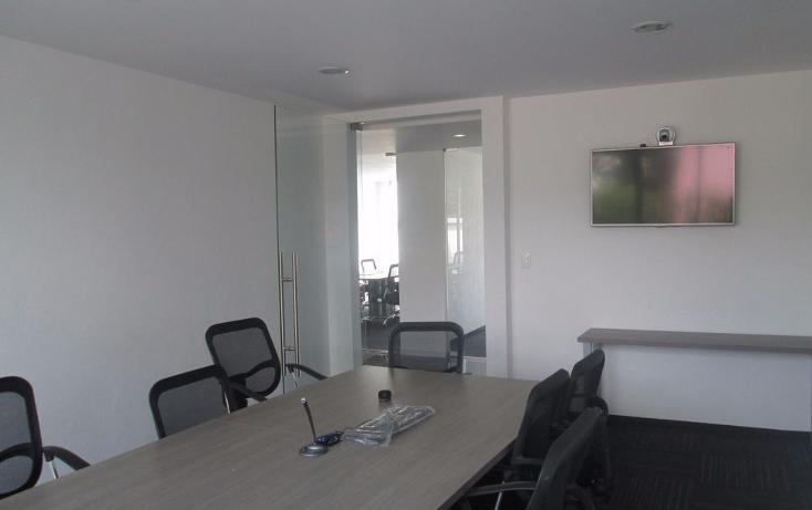 Foto de oficina en renta en  , san angel, álvaro obregón, distrito federal, 1283517 No. 28