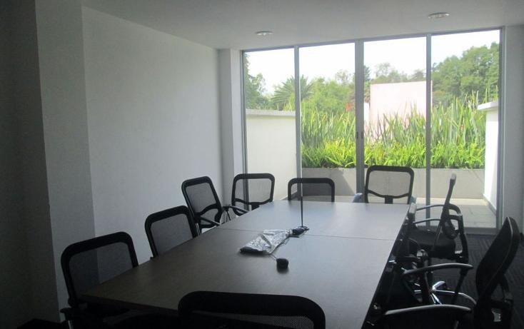 Foto de oficina en renta en  , san angel, álvaro obregón, distrito federal, 1283517 No. 30