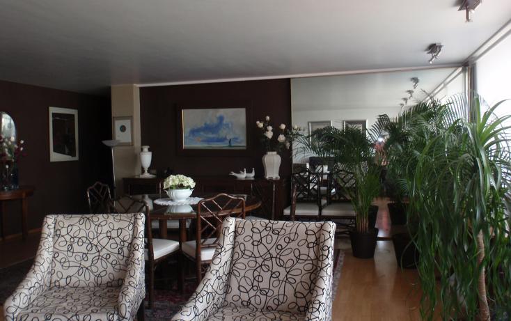 Foto de departamento en venta en  , san angel, álvaro obregón, distrito federal, 1287403 No. 01