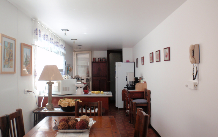 Foto de departamento en venta en  , san angel, álvaro obregón, distrito federal, 1287403 No. 03