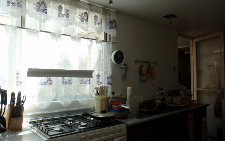 Foto de departamento en venta en  , san angel, álvaro obregón, distrito federal, 1287403 No. 04