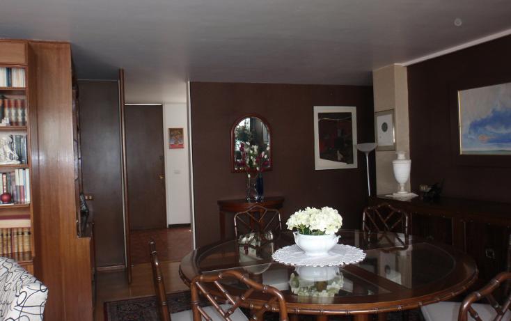Foto de departamento en venta en  , san angel, álvaro obregón, distrito federal, 1287403 No. 06
