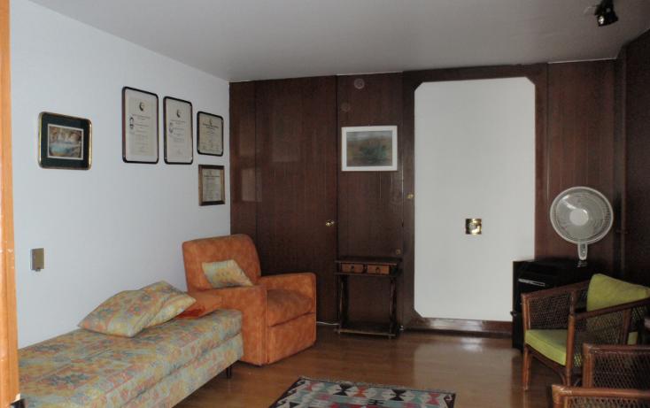 Foto de departamento en venta en  , san angel, álvaro obregón, distrito federal, 1287403 No. 07