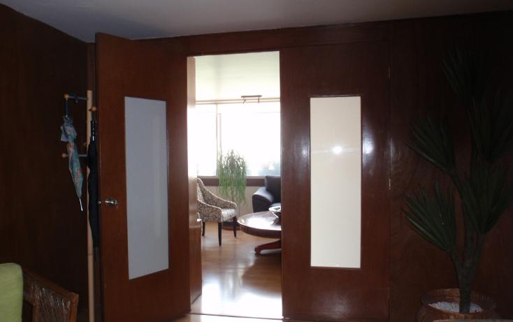 Foto de departamento en venta en  , san angel, álvaro obregón, distrito federal, 1287403 No. 09
