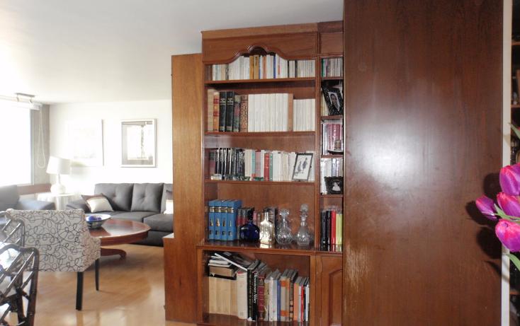 Foto de departamento en venta en  , san angel, álvaro obregón, distrito federal, 1287403 No. 10