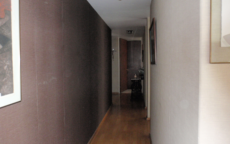 Foto de departamento en venta en  , san angel, álvaro obregón, distrito federal, 1287403 No. 11