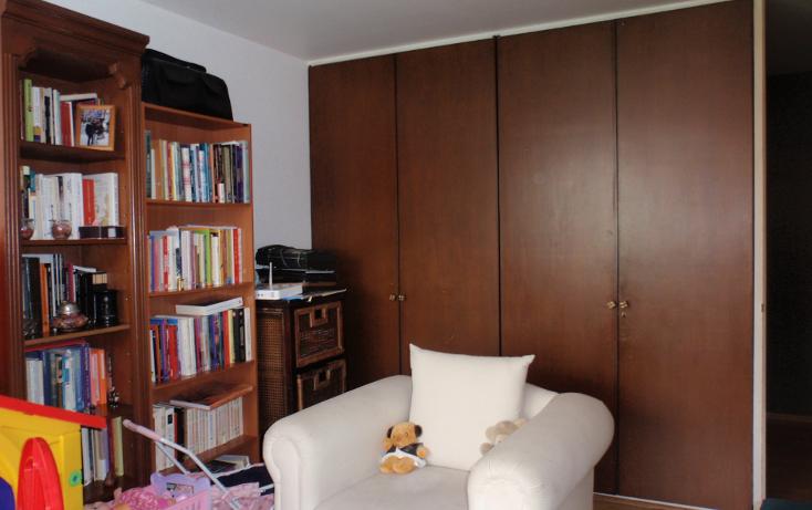 Foto de departamento en venta en  , san angel, álvaro obregón, distrito federal, 1287403 No. 14